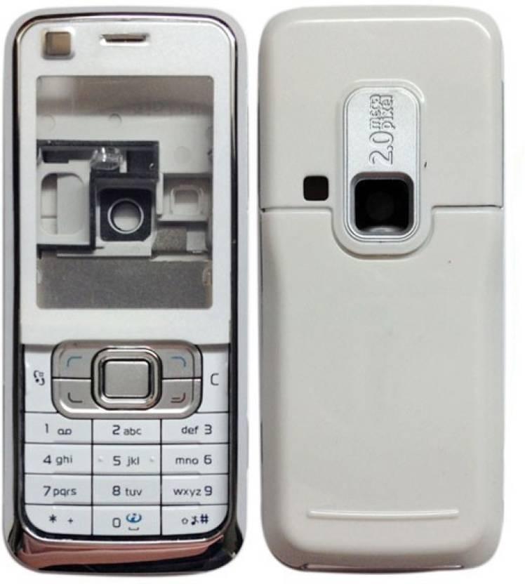 size 40 c5533 bd833 Oktata Nokia 6120 Classic Full Panel