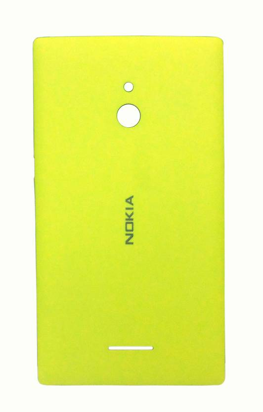 online retailer e0d9f 4a3cf Oktata Nokia XL Back Panel: Buy Oktata Nokia XL Back Panel Online at ...
