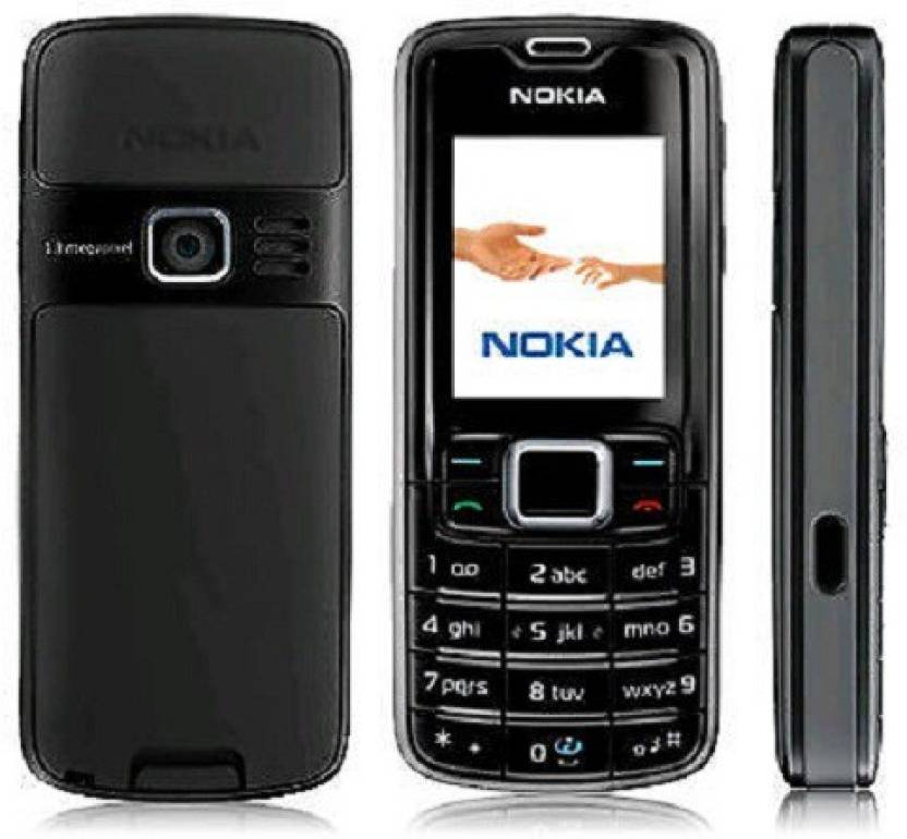 Edge Plus BODY PANEL FOR NOKIA 3110 CLASSIC Front & Back Panel