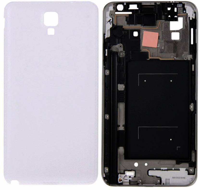 cheap for discount cb8a6 b07a9 Oktata Samsung Galaxy Note 3 Neo Front & Back Panel