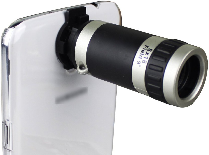 How to convert your nikon lens into a telescope or a microscope