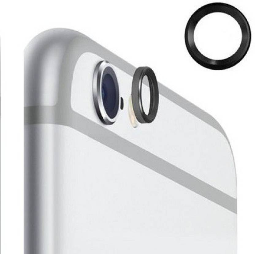 various colors 4fed4 08513 Premsons iPhone 6/6S Back Camera Lens Cover Protector Aluminum Ring ...