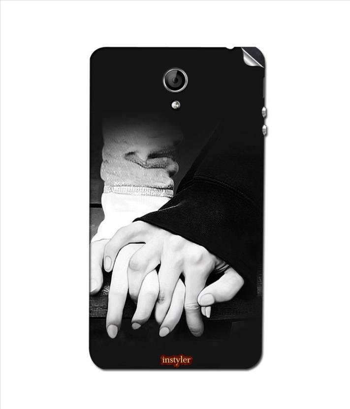 instyler STICKER-14311 INFOCUS M210 Mobile Skin