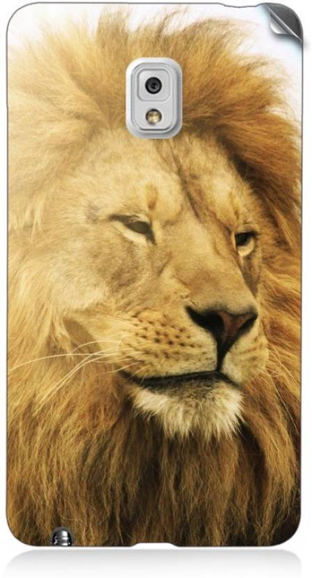 Printapple Samsung Note 3 Lion Wallpaper Hd Pictures
