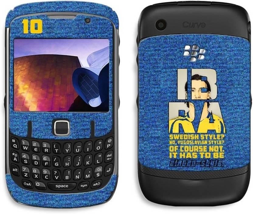 Bluegape Blackberry Curve 8250 YA00000100 Blackberry Curve 8250
