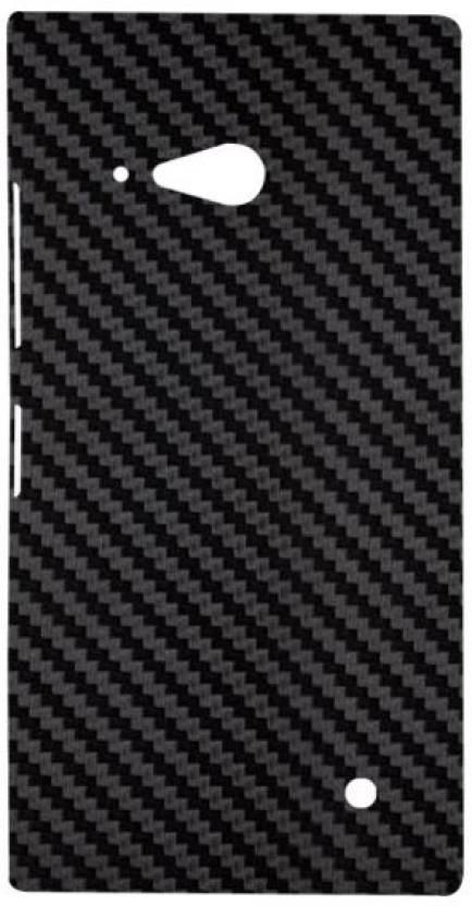 buy online 8d158 e4b51 SKIN4GADGETS Black Carbon Fiber Texture Phone Designer CASE for ...