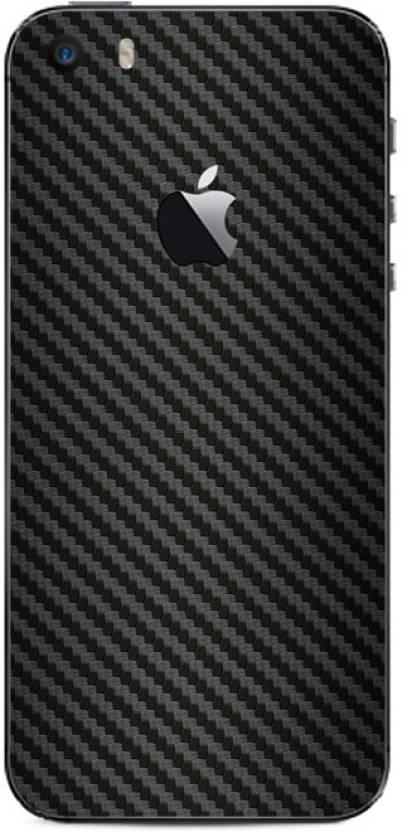 brand new 9ef27 2cdcc Skinnova Full iP5S Carbon Fiber Apple iPhone 5S Mobile Skin