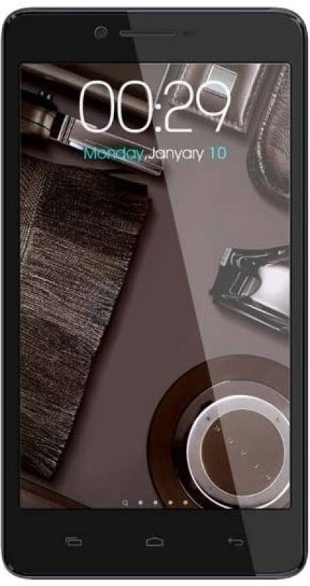 Micromax Canvas Doodle 3 A102 with 1 GB RAM (Blue, 8 GB)
