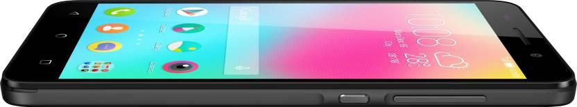 Honor 4X (Black, 8 GB)(2 GB RAM)