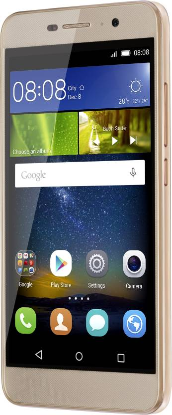 Honor Holly 2 Plus (Gold, 16 GB)(2 GB RAM)