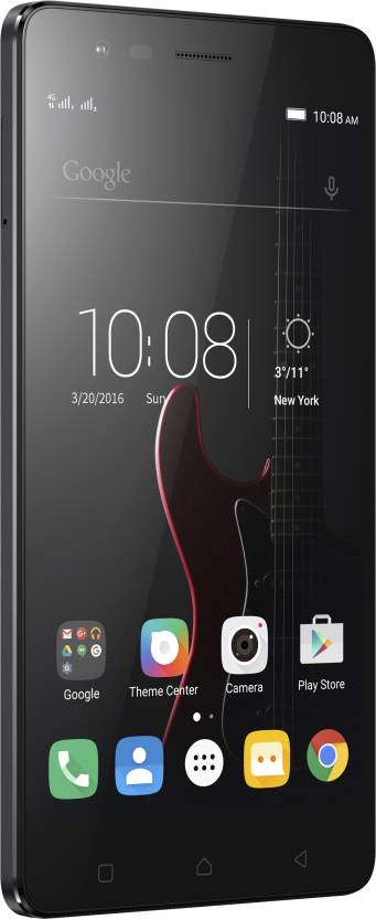 Lenovo Vibe K5 Note (Grey, 32 GB)(3 GB RAM)