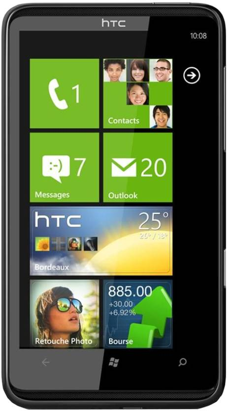 HTC HD7 (16 GB)