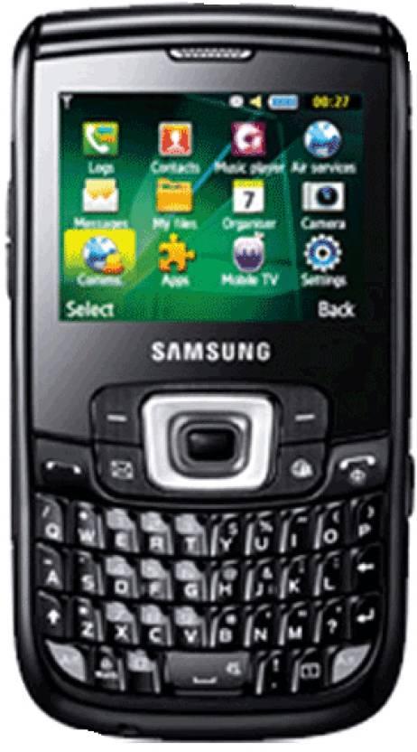 Samsung Ch@t M369