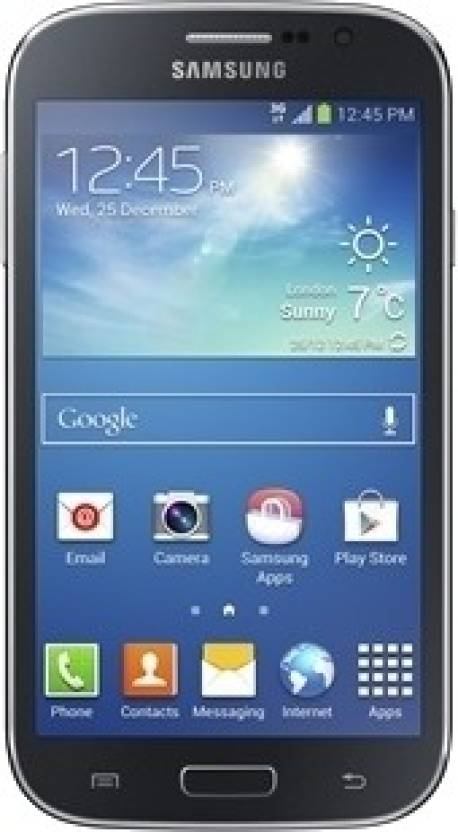 Samsung Galaxy Grand Neo (Midnight Black, 8 GB)