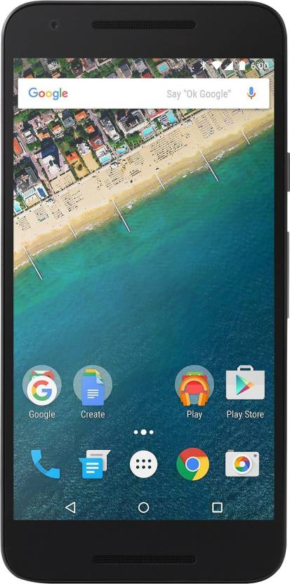 Nexus 5X (Ice, 16 GB)