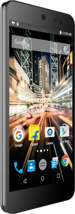 Flat Rs.1,500 Off On Micromax Canvas Amaze 2 Now at just Rs.5,999 By Flipkart