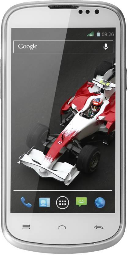 Xolo Q600 (White, 4 GB)