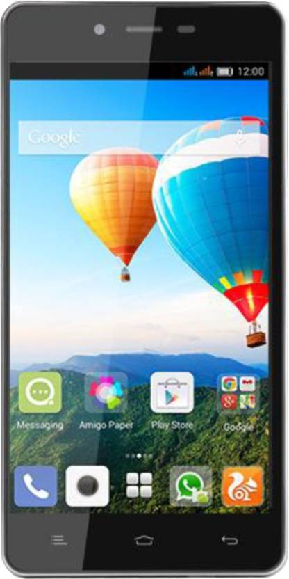 Gionee M3 (Black, 8 GB)