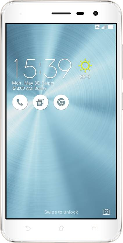 Asus Zenfone 3 (White, 32 GB)