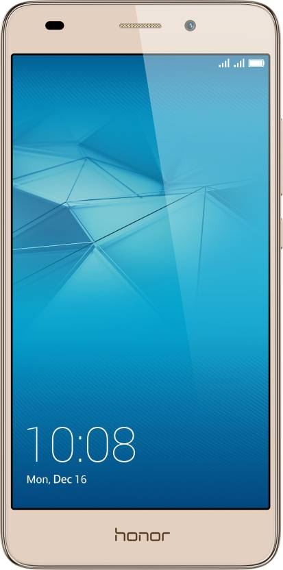 Honor 5C (Gold, 16 GB)