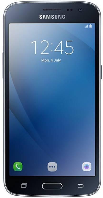 Samsung Galaxy J2 - 2016 (Black, 8 GB)