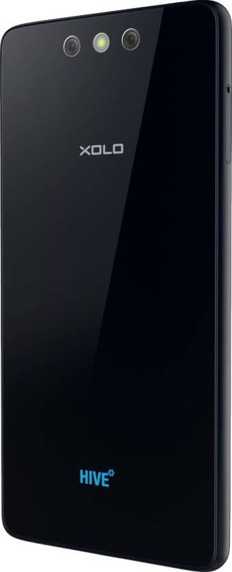 XOLO BLACK (Black, 16 GB)(2 GB RAM)