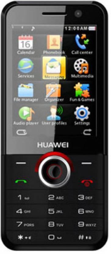 Huawei U5510