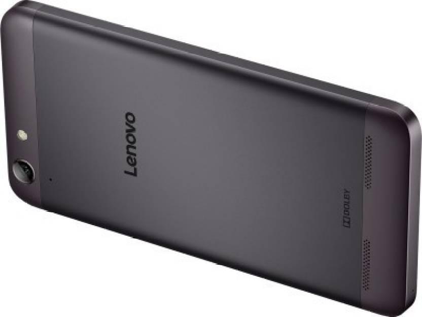 Lenovo Vibe K5 Plus (Dark Grey, 16 GB)(3 GB RAM)