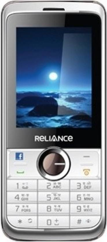 Haier Reliance Haier CG220 CDMA GSM Dual SIM Camera Mobile Phone