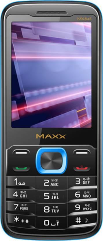 MAXX MX845-Dynamo