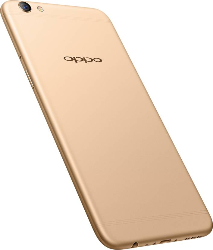 OPPO F3 Plus (Gold, 64 GB)(4 GB RAM)