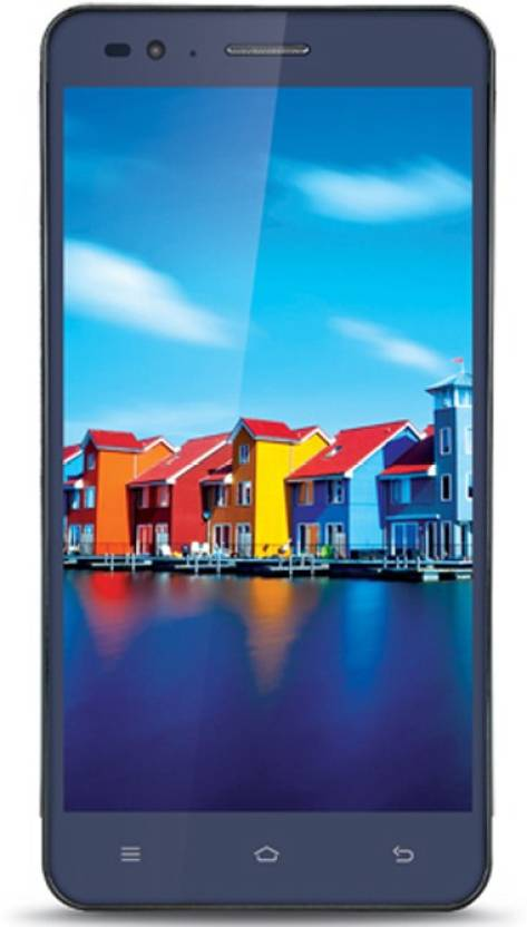 iBall IBALL HD6 BLUE (BLUE, 8 GB)