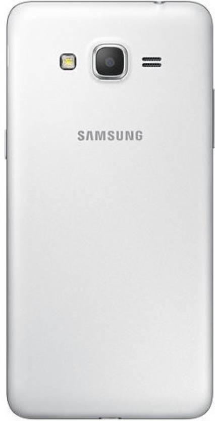 Samsung Grand Prime 4G (White, 8 GB)(1 GB RAM)