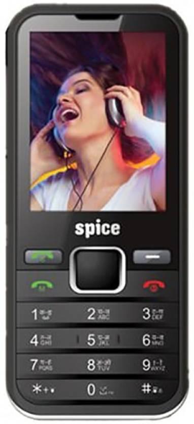 Spice Boss Rhythm M-5367 (Silver)