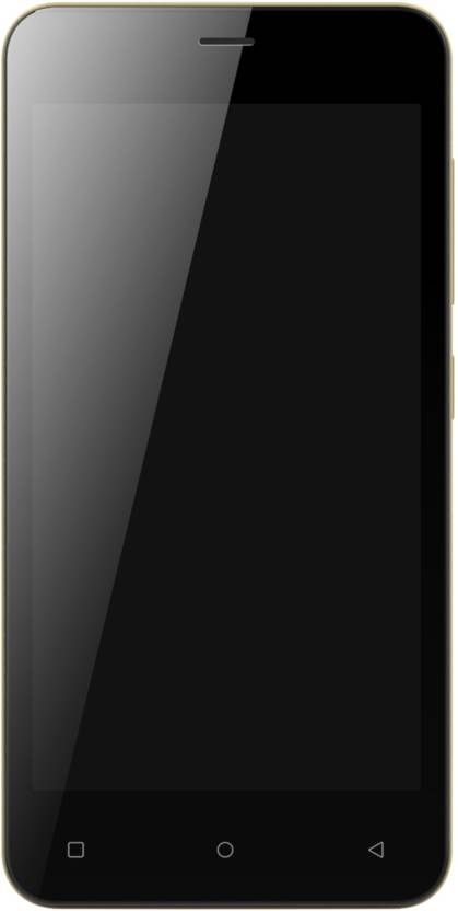 Gionee P5 Mini  Gold, 8  GB  1  GB RAM