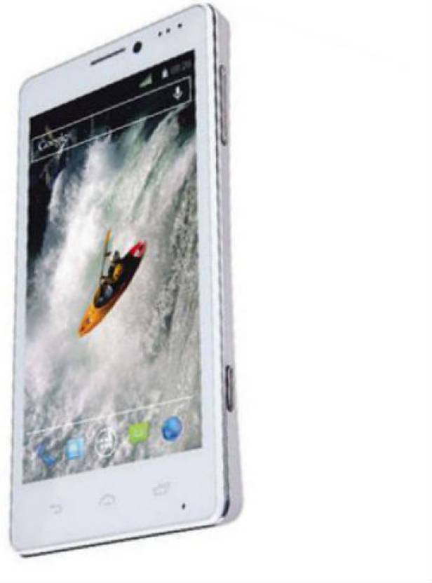 XOLO Q2000 (White, 8 GB)