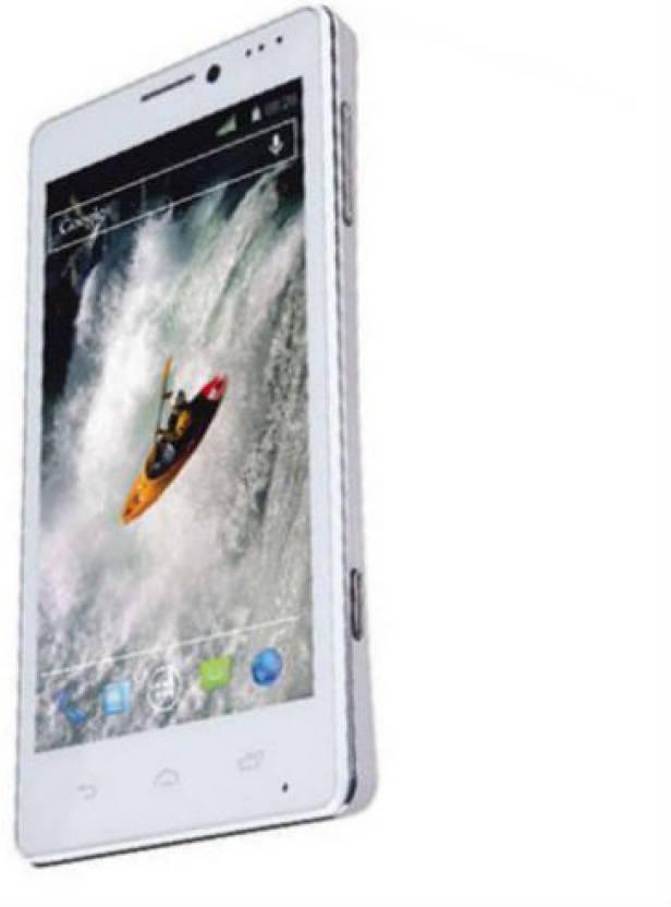 XOLO Q2000 (White, 8 GB)
