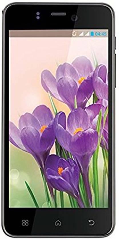 Lava Iris Pro 30Plus (Black, 16 GB)