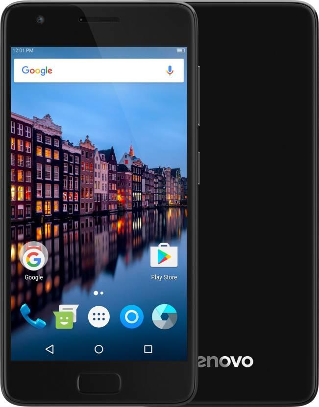 Lenovo Z2 Plus (Black, 64 GB)(4 GB RAM)