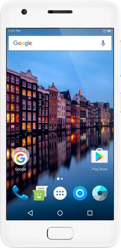 Lenovo Z2 Plus (White, 32 GB)