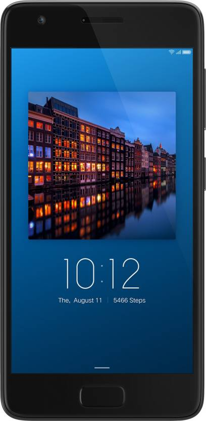 Lenovo Z2 Plus (Black, 32 GB) (3 GB RAM)