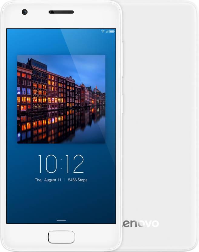 Lenovo Z2 Plus (White, 32 GB)(3 GB RAM)