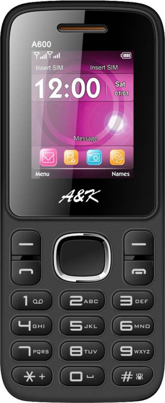 AK A600 GB Online At Best Price Only On Flipkart