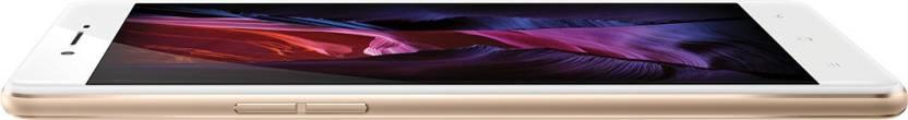OPPO F1 (Gold, 16 GB)(3 GB RAM)