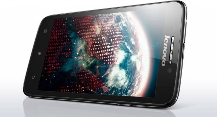 Lenovo S650 (Silver, 8 GB)(1 GB RAM)