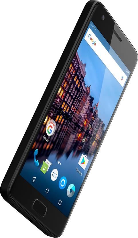 Lenovo Z2 Plus (Black, 64 GB)