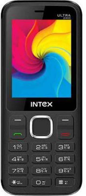 Intex ultra (white:;black)