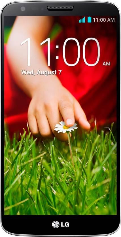 LG G2 D802 (Black, 16 GB)