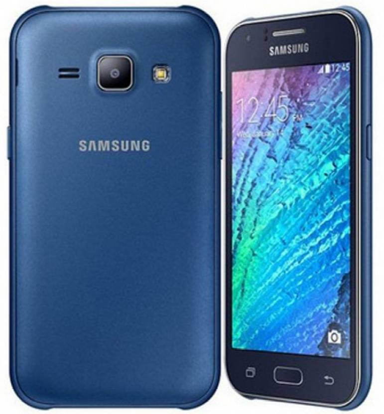 Samsung Galaxy J1 Ace (Blue, 4 GB)