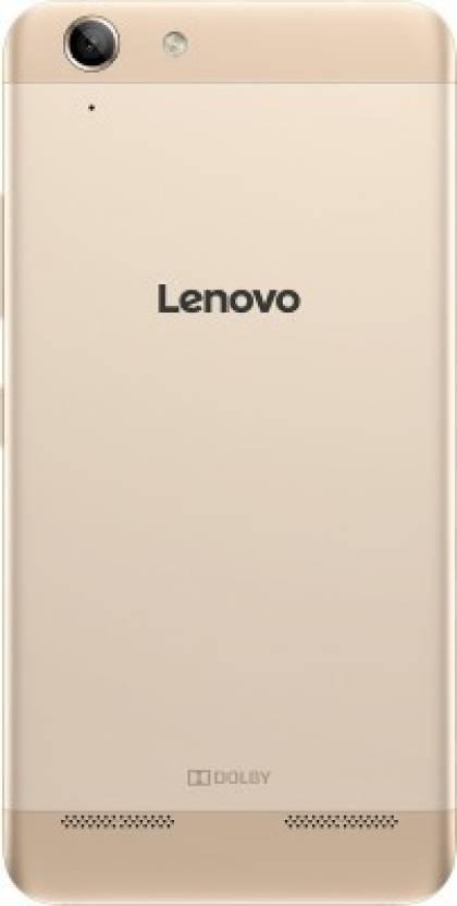 Lenovo Vibe K5 Plus 3 GB (Gold, 16 GB)